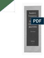 161496861 Derecho Comercial Argentino Fontanarrosa Rodolfo O