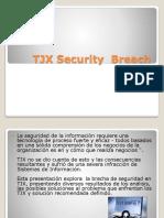 TJX Security Breach (12
