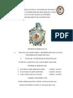 Informe 5 Hidraulica 2