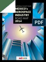 Road Map Aerospace 2014