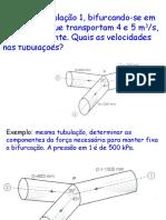 Exercicios Hidraulica Prova1