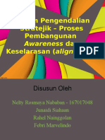 Kel 5 (SPS- Awareness & Keselarasan