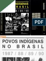 Povos Indígenas No Brasil 87-90