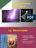 exposicion fisica radiologica