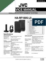 HA-RF100S (J)