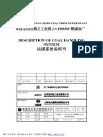 Manual Book Coal Handling