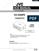CH-X350PK