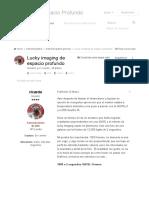 Lucky Imaging de Espacio Profundo - Astrofotografía General - Astronomia - Espacio Profundo
