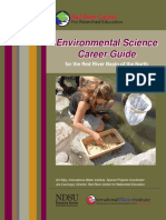 Environmental Science and Management BS
