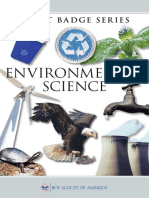 Environmental Science Career Guide