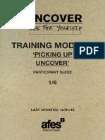 Uncover TrainingModules1-6 CombinedPDFs