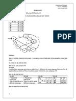 Cm Assignment Saurabh 162050011