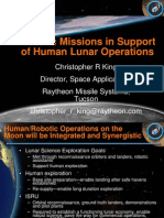 NASA 164302main 2nd exp conf 37 AdvancedHuman%26RoboticTechnology SpaceApplication CKing