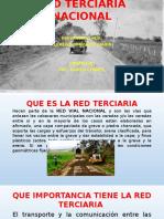 Red Terciaria Nacional