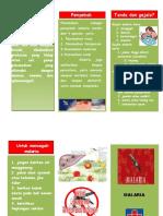 Leaflet mlaria.doc