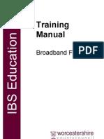 Broadband Filtering - Squid Access Controls v1