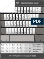 Nepali Unicode Romanized Keyboard