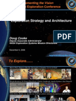 NASA 164310main 2nd exp conf 26 ExplorationStrategyArch IntegratedLAT CookeVolosinLavoie