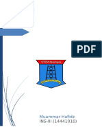 Muammar Hafidz Laporan HSE
