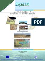L-02 Landform of Selected Areas in Somaliland and Southern Somalia