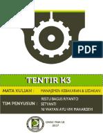 Tentir - Fire