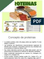 Proteinas Clase