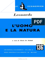 Leonardo da Vinci - L'uomo e la natura.pdf