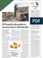 2017 04 30 Penedes Arqueologia