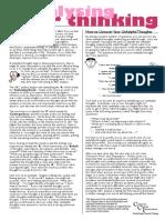 12-Info-Analysing Your Thinking.pdf