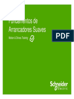 Fundamentos de Arrancadores