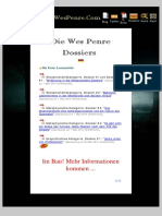 WesPenre.com __ Die Wes Penre Dossiers