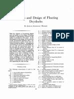 Amirikiann a.analysis and Design .1957.TRANS