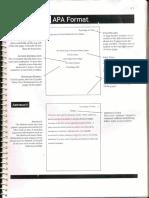APA and Harvard Referencing Styles