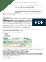 Los Documentos Que Se Usan en El Comercio