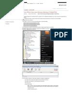 Cliente VPN de Cisco Para Windows