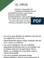 El Virus Exposicion