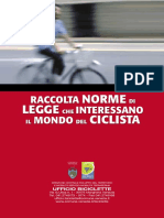 Norme Mondo Del Ciclista