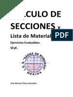 Seccionamiento Lista m. Eplan Evaluables JMFG