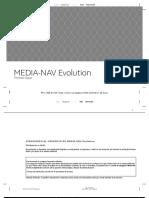 Manual MediaNav