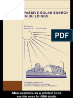 [P. O'Sullivan] Passive Solar Energy in Buildings(BookFi.org)