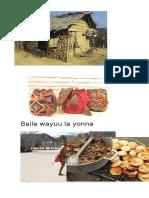 Cultura Wayuu