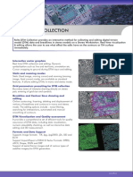 Rolta's collection of Digital Tarrin Model (DTM)