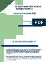 1.+Terapia+psihomotricitatii.ppt