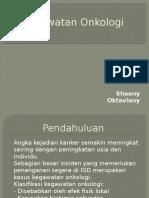 Kegawatan Onkologi