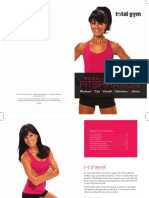 fitspiration spreads print