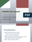 Dr.defa.Pediatric Basic Life Support
