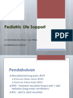 Dr.defa.Pediatric Basic Life Support