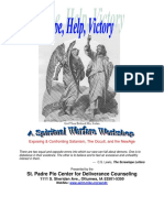 A Spiritual Warfare Manual