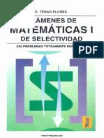 Examenes de matematicas l de selectividad.pdf