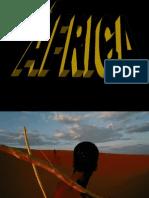 africa musical